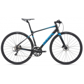 Vélo route Giant Fastroad SL 3 disc 2018