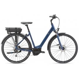 Vélo electrique ville Giant Entour E+1 Disc 2020