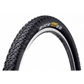 Pneu VTT Continental Raceking 29x2.2 tubeless ready