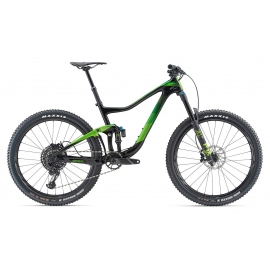 VTT tout suspendu Giant Trance advanced 1 2019