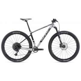 VTT semi-rigide Giant XTC 29er advanced 1 2019