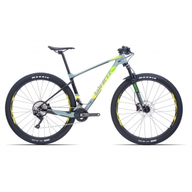 VTT semi-rigide Giant XTC 29 advanced 3 2019