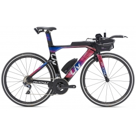 Vélo triathlon femme Avow advanced pro 2 ultegra LIV 2019