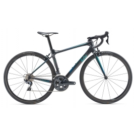 Vélo route femme langma advanced Pro 1 ultegra 2019