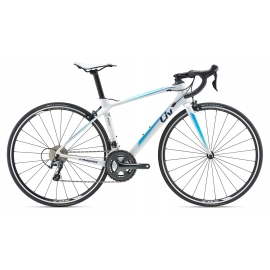 Vélo route femme langma advanced 3 2019
