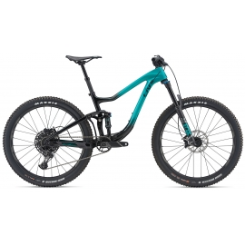 VTT femme liv Intrigue advanced 2 2019