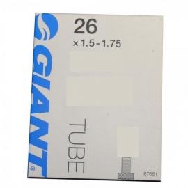 Chambre à air 26 x 1.5-1.75 valve standard 35mm
