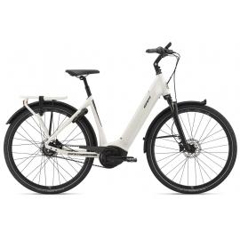 Vélo electrique ville Giant DailyTour E+1 courroie 500W 2019