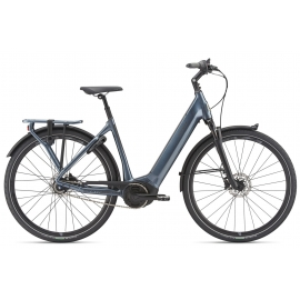 Vélo electrique ville Giant DailyTour E+1 500W 2020