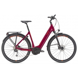 Vélo electrique ville Giant AnyTour E+2 LDS Power 500W 2020