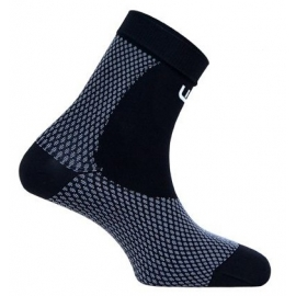 Socquettes compression basse WeRun vert