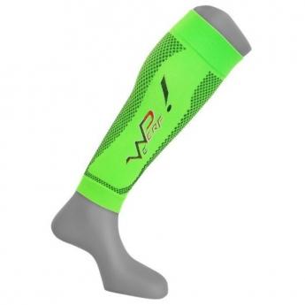 Manchons compression WeRun vert