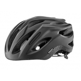 Casque velo Giant Rev comp noir mat