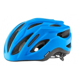 Casque velo Giant Rev comp bleu mat