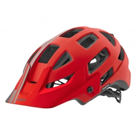 Casque VTT Giant Rail rouge