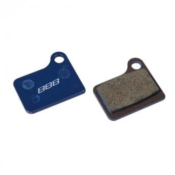 Plaquette frein disque Formula B4 hydraulic