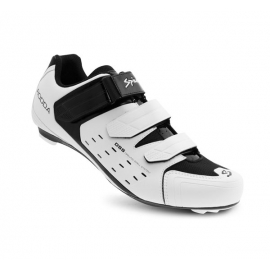 Chaussures vélo route Rodda blanc Spiuk
