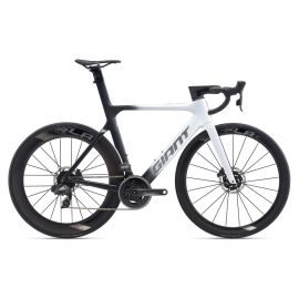 Vélo route Giant Propel Advanced Pro 1 disc ultegra DI2 2020