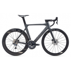 Vélo route Giant Propel Advanced 1 disc ultegra 2020