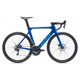 Vélo route Giant Propel Advanced 1 disc 105 2020