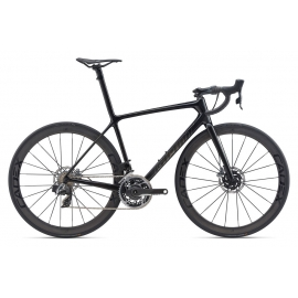 Vélo route Giant TCR advanced SL 0 Disc Red Etap AXS 2020