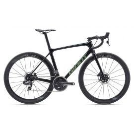 Vélo route Giant TCR advanced pro 0 Disc 2020