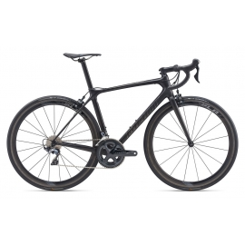Vélo route Giant TCR advanced pro 1 2020