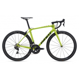 Vélo route Giant TCR advanced pro 2 2020