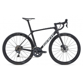 Vélo route Giant TCR advanced pro team Disc 2020
