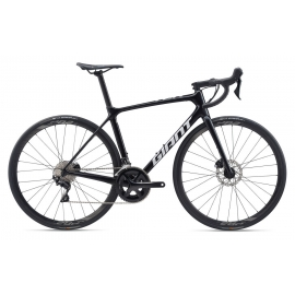 Vélo route Giant TCR advanced 1 Disc 2020