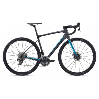 Vélo route Giant Defy advanced pro 0 SRAM Red Etap AXS 2020