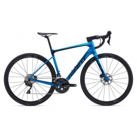 Vélo route Giant Defy advanced pro 3 105 2020