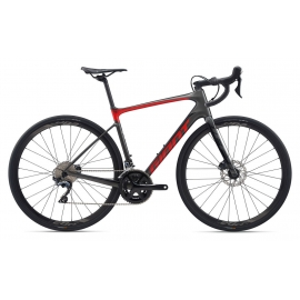 Vélo route Giant Defy advanced 1 Ultegra 2020