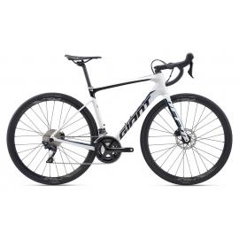Vélo route Giant Defy advanced 2 105 2020