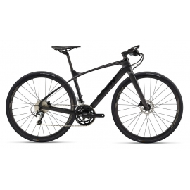 Vélo route Fastroad advanced 2 disc 2020 Giant