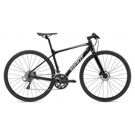 Vélo route Fastroad SL 3 disc Giant 2020