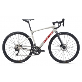 Gravel Giant Revolt advanced 2 2020