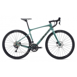 Gravel Giant Revolt advanced 0 2020