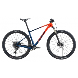 VTT semi-rigide Giant XTC 29 advanced 3 2020