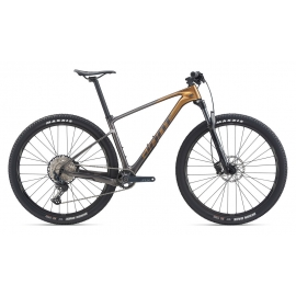VTT semi-rigide Giant XTC 29 advanced 2 2020