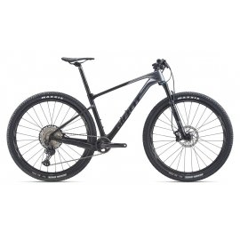 VTT semi-rigide Giant XTC 29 advanced 1 2020