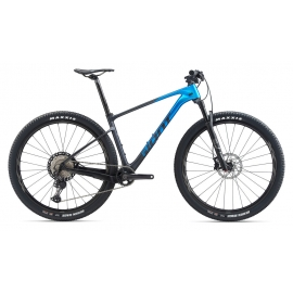 VTT semi-rigide Giant XTC 29 advanced SL 1 2020