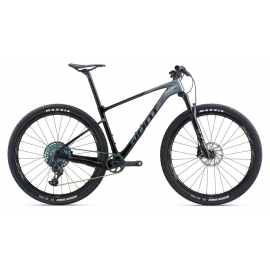 VTT semi-rigide Giant XTC 29 advanced SL 0 2020