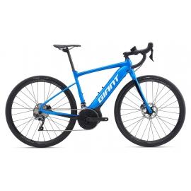 Vélo électrique route Giant Road E+1 pro CS 2020