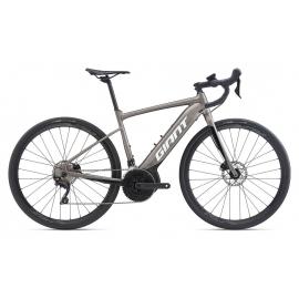 Vélo électrique route Giant Road E+2 pro CS 2020