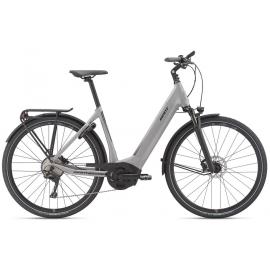 Vélo electrique ville Giant AnyTour E+0 LDS 500W 2020