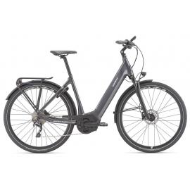 Vélo electrique ville Giant AnyTour E+1 LDS 500W 2020