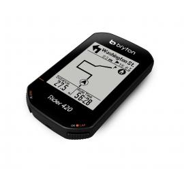 GPS Bryton Rider 420