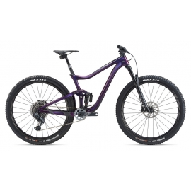 VTT tout suspendu Giant Trance advanced pro 29 0 2020