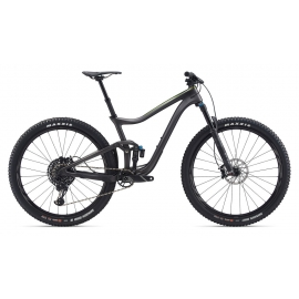 VTT tout suspendu Giant Trance advanced pro 29 1 2020